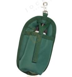 Sedlová taška na lahev