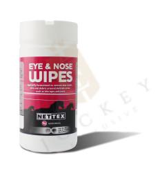 Čistící ubrousky (Eye & Nose Wips)