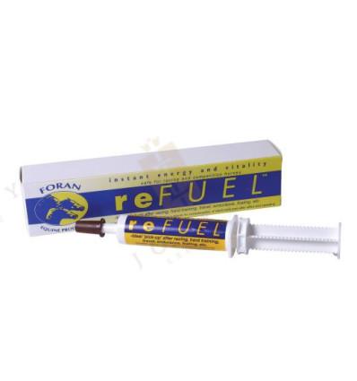 Elektrolyty v pastě (ReFuel Oral Gel)