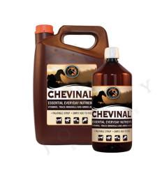 Doplňkový sirup (Chevinal Plus)