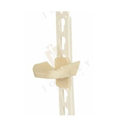 Skokové háky (plast)