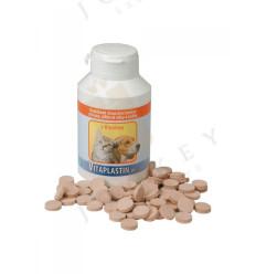 VITAPLASTIN tablets