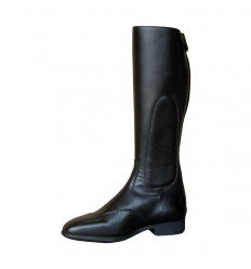 Leather Exercise Boot