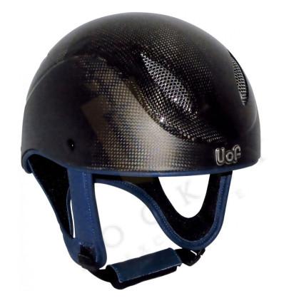 UoF Helmet - Carbon
