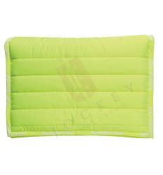 Puffer Pad - Neonově zelená