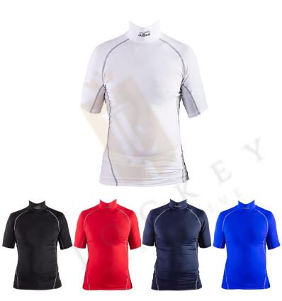 Compression Shirt JuBea - Short sleeve