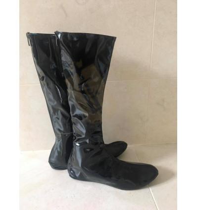 Odlehčené dostihové boty