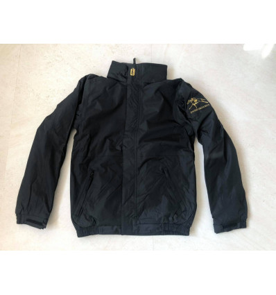 Waterproof Jacket - Jockey Exclusive