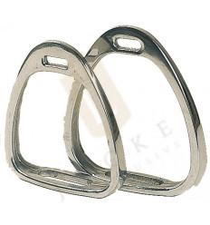 Aluminiové třmeny - 160g