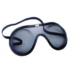 Dostihové brýle na písek