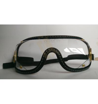 Dostihové brýle - čiré sklo