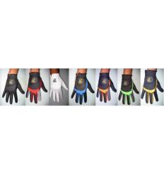 Dostihové rukavice TKO - Extra grip