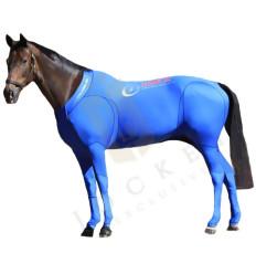Hidez oblek - ORIGINAL - Modrý