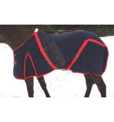 Cooler fleece