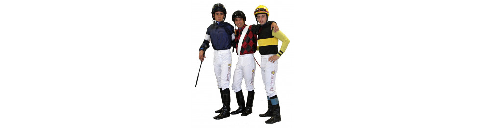 For Riders and Jockeys