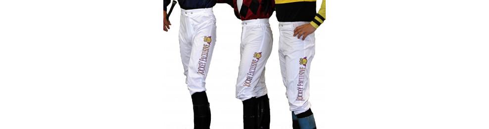 Pantalones de carreras