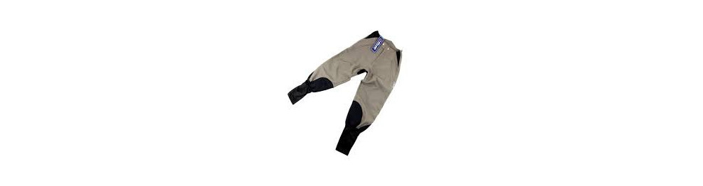 Exercise Breeches
